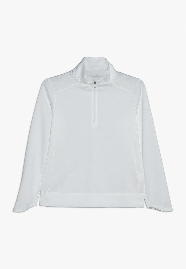 Nike Golf - DRY - Funktionsshirt - white