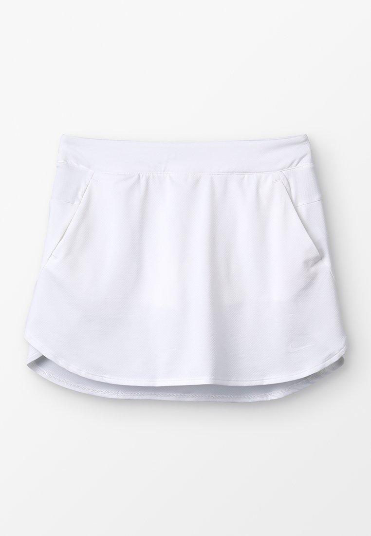 Nike Golf - Minisukně - white
