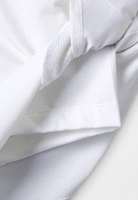 Nike Golf - Minisukně - white - 3