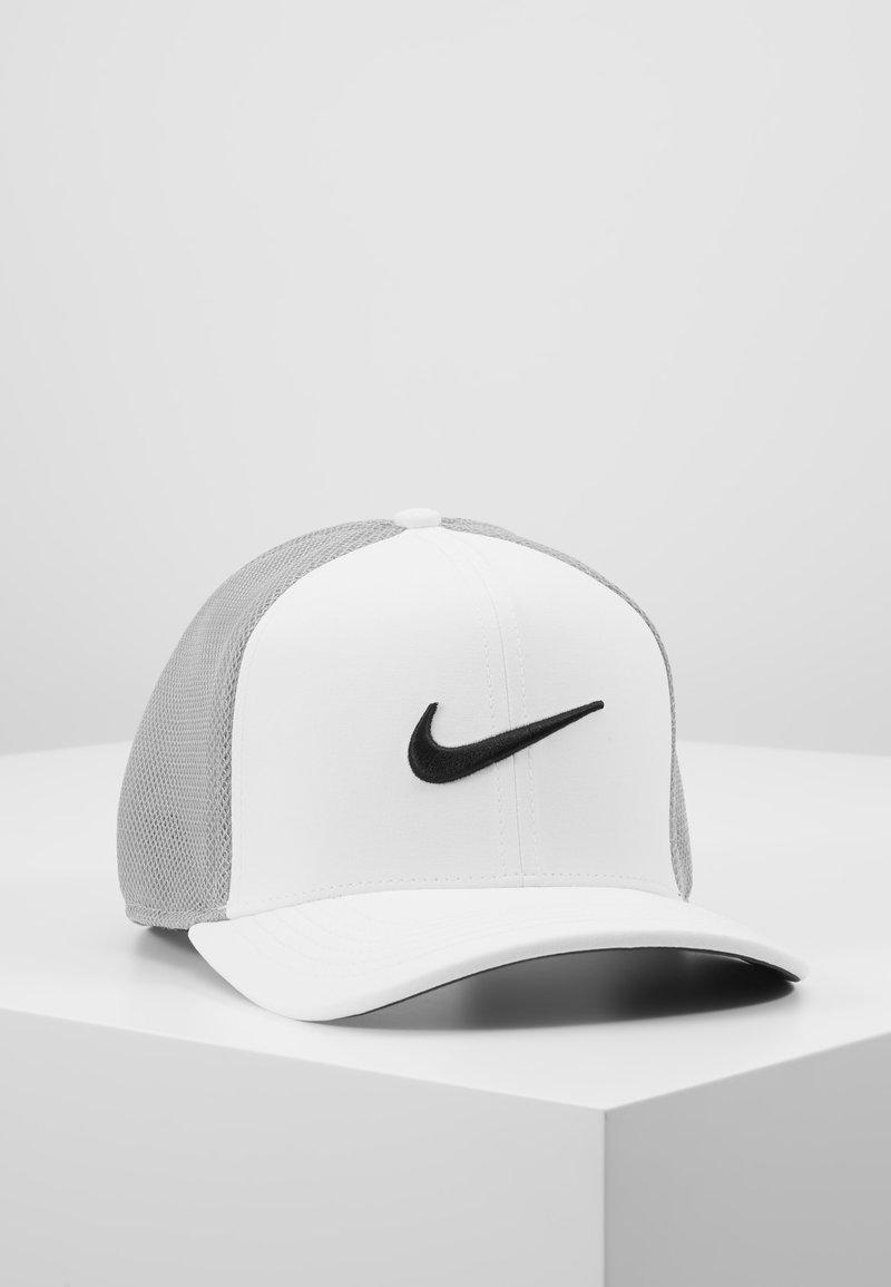 Nike Golf - AROBILL  - Casquette - white/wolf grey/black