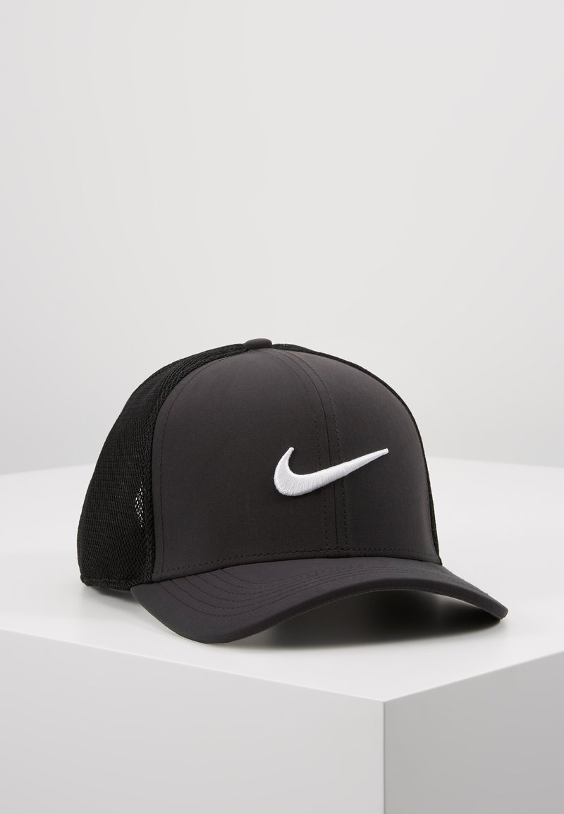 Nike Golf - AROBILL  - Cap - black/white