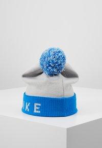 Nike Golf - BEANIE - Beanie - pure platinum/photo blue - 2