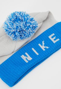 Nike Golf - BEANIE - Beanie - pure platinum/photo blue - 6