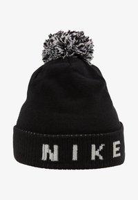 Nike Golf - BEANIE - Bonnet - black/pure platinum - 5