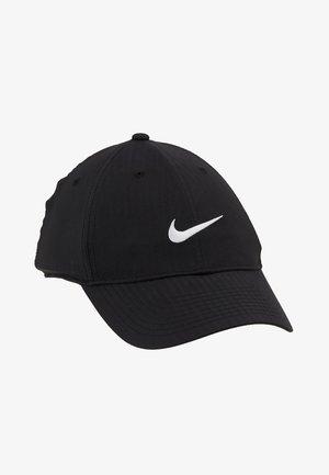 TECH - Caps - black/anthracite/white