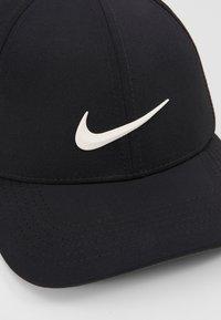 Nike Golf - NIKE AEROBILL CLASSIC99 GOLFCAP - Caps - black/anthracite/white - 2