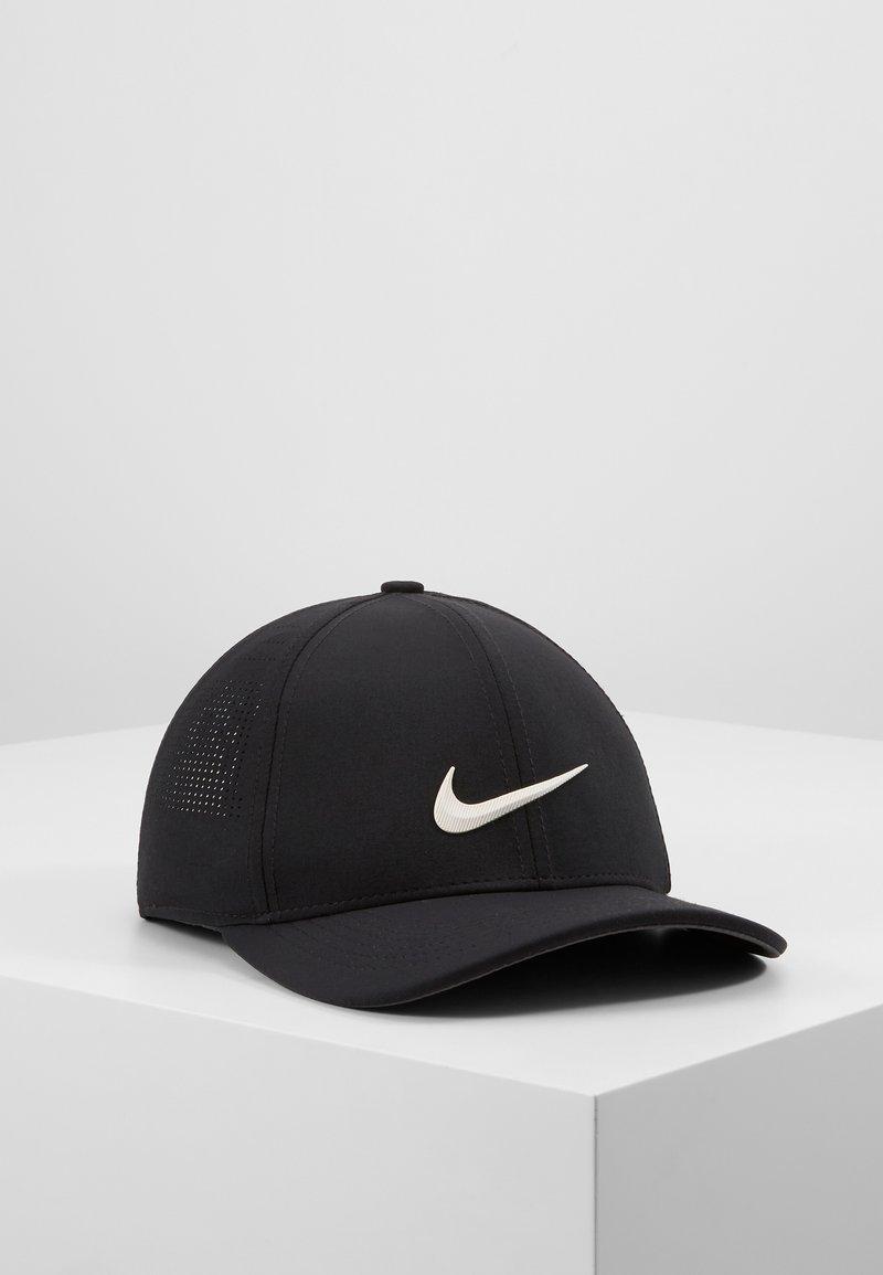 Nike Golf - NIKE AEROBILL CLASSIC99 GOLFCAP - Caps - black/anthracite/white
