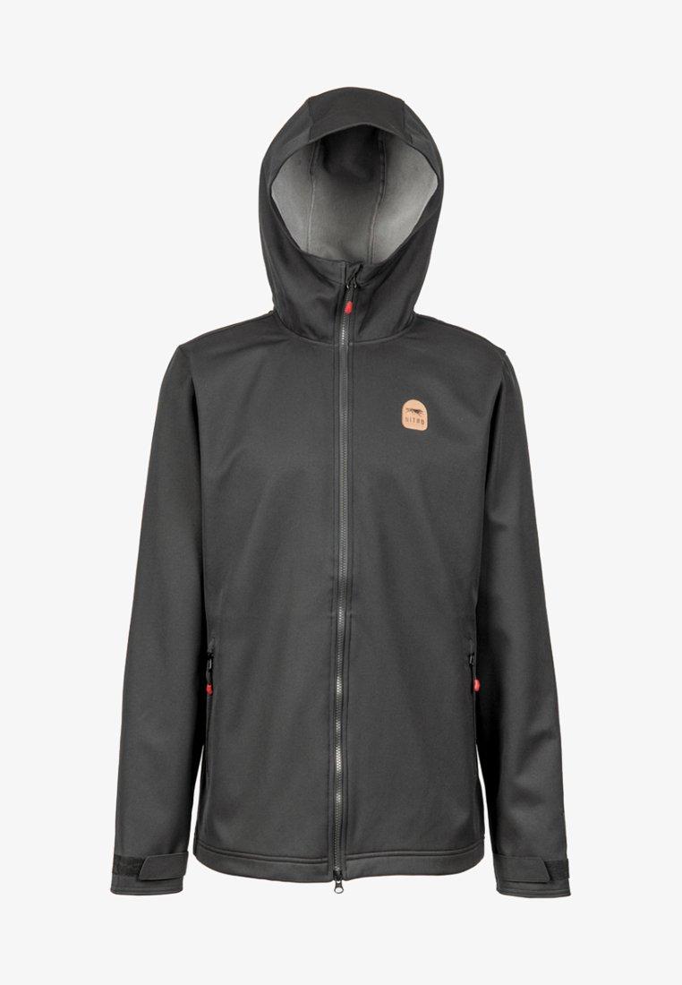 Nitro - Summer jacket - black