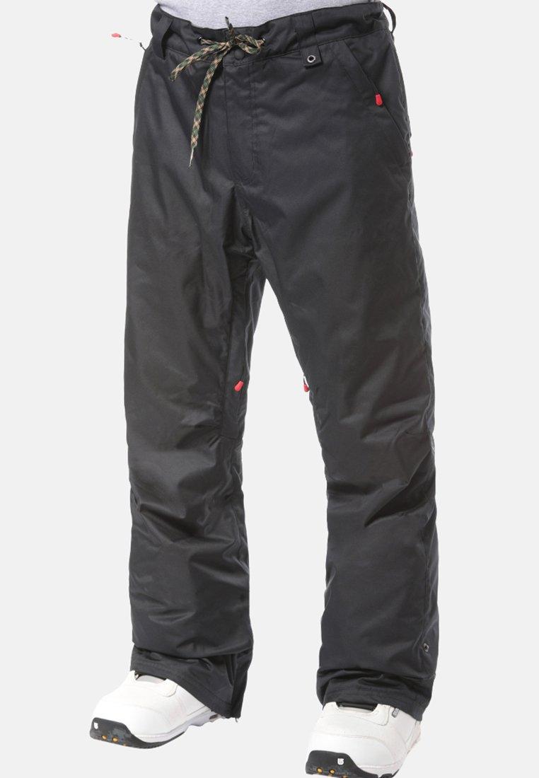 Nitro - Snow pants - black