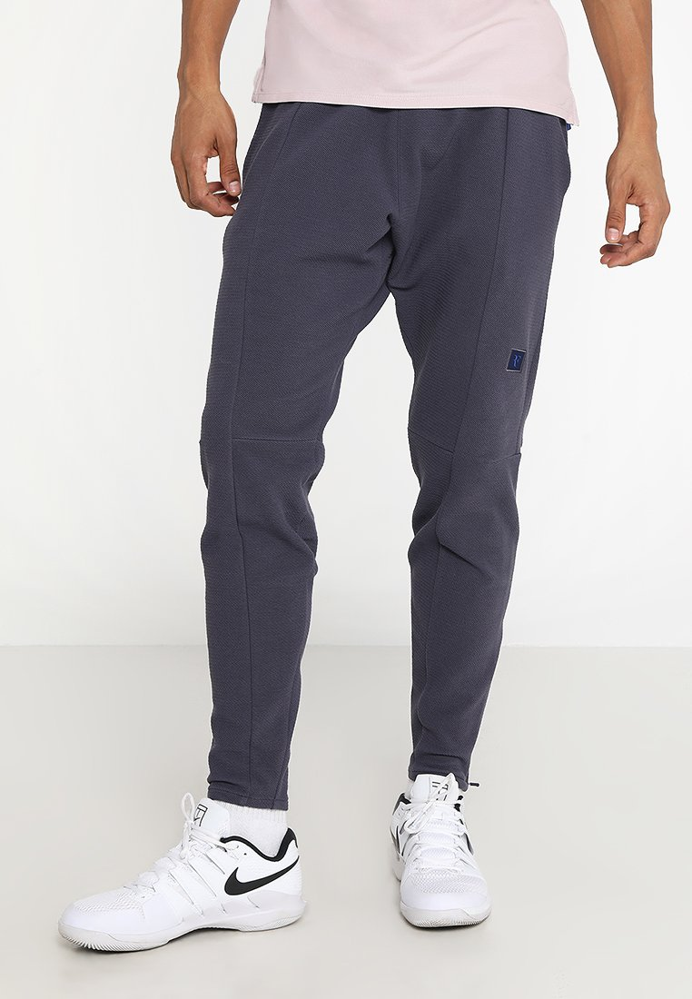 Nike Performance by Roger Federer - PANT - Tracksuit bottoms - gridiron
