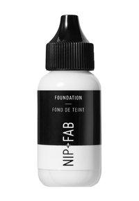 Nip+Fab - FOUNDATION - Fond de teint - light mixer - 1