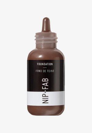 FOUNDATION - Foundation - dark mixer