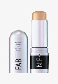 Nip+Fab - FIX STIX GLOW - Highlighter - solar - 0