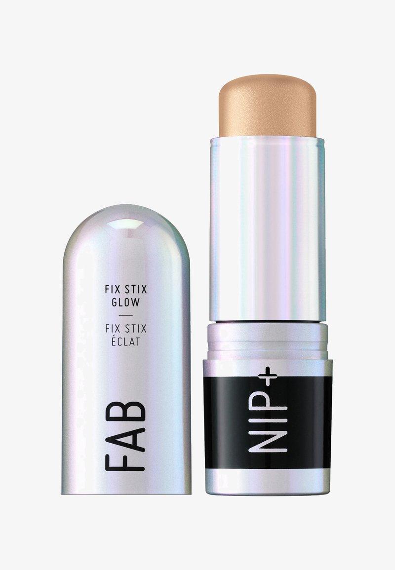 Nip+Fab - FIX STIX GLOW - Highlighter - solar