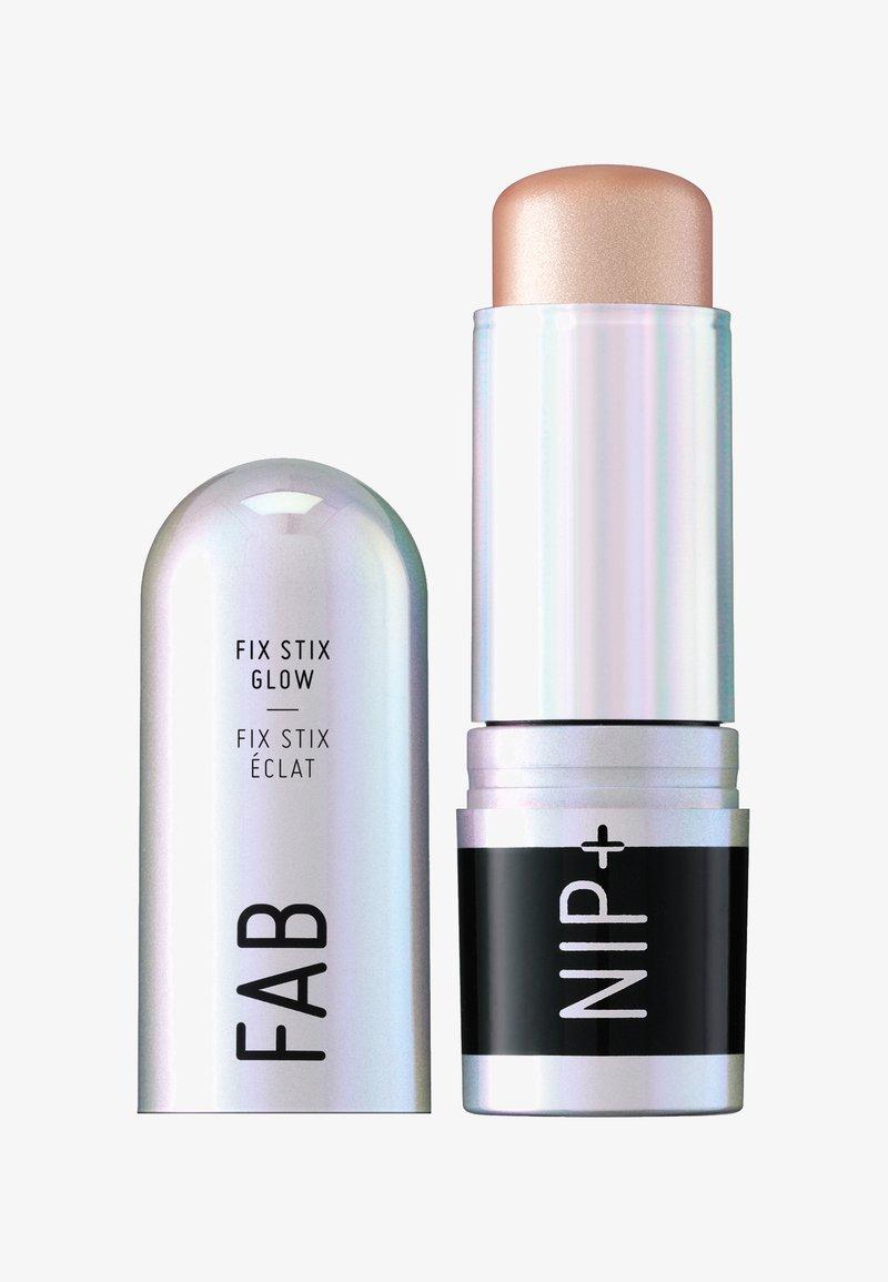 Nip+Fab - FIX STIX GLOW - Highlighter - galaxy