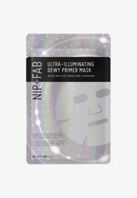 Nip+Fab - ULTRA-ILLUMINATING DEWY PRIMER MASK - Masker - - - 0