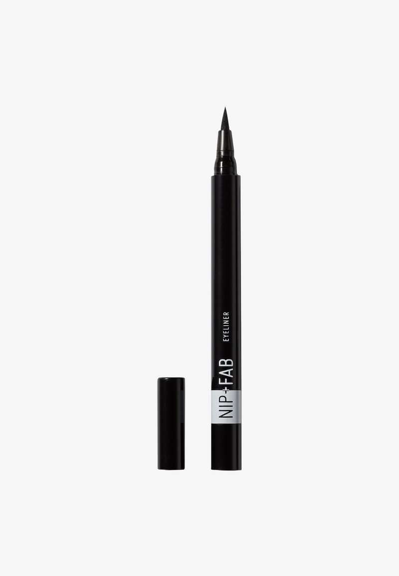 Nip+Fab - EYELINER - Eyeliner - black