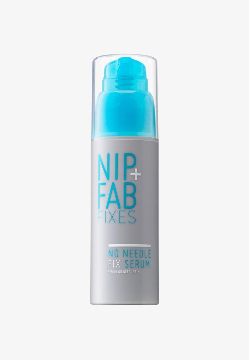 Nip+Fab - NO NEEDLE FIX 50ML - Serum - -