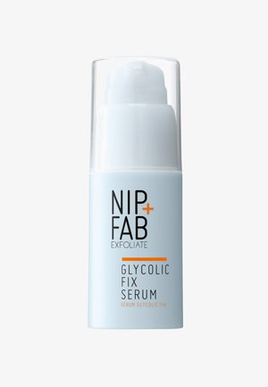 GLYCOLIC FIX SERUM 30ML - Serum - -