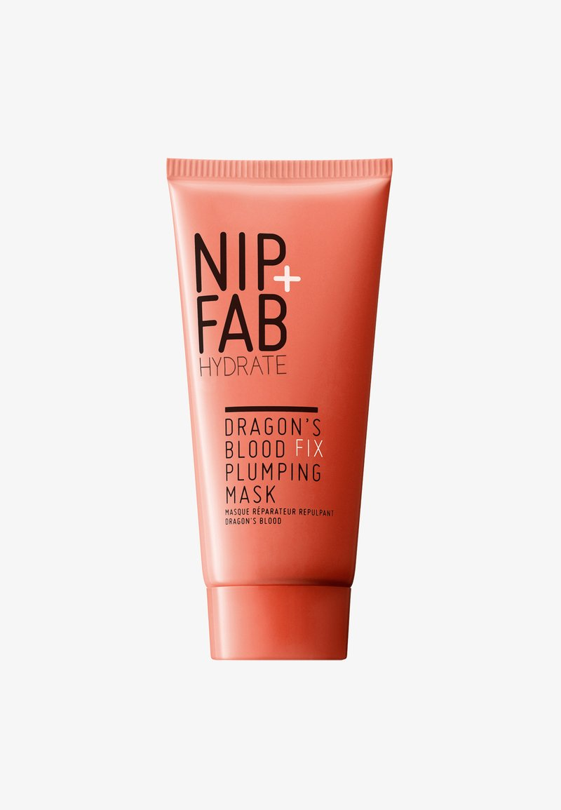 Nip+Fab - DRAGONS BLOOD FIX MASK 50ML - Face mask - -