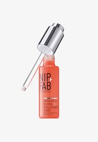 Nip+Fab - DRAGONS BLOOD HYALURONIC SHOT 30ML - Serum - - - 0