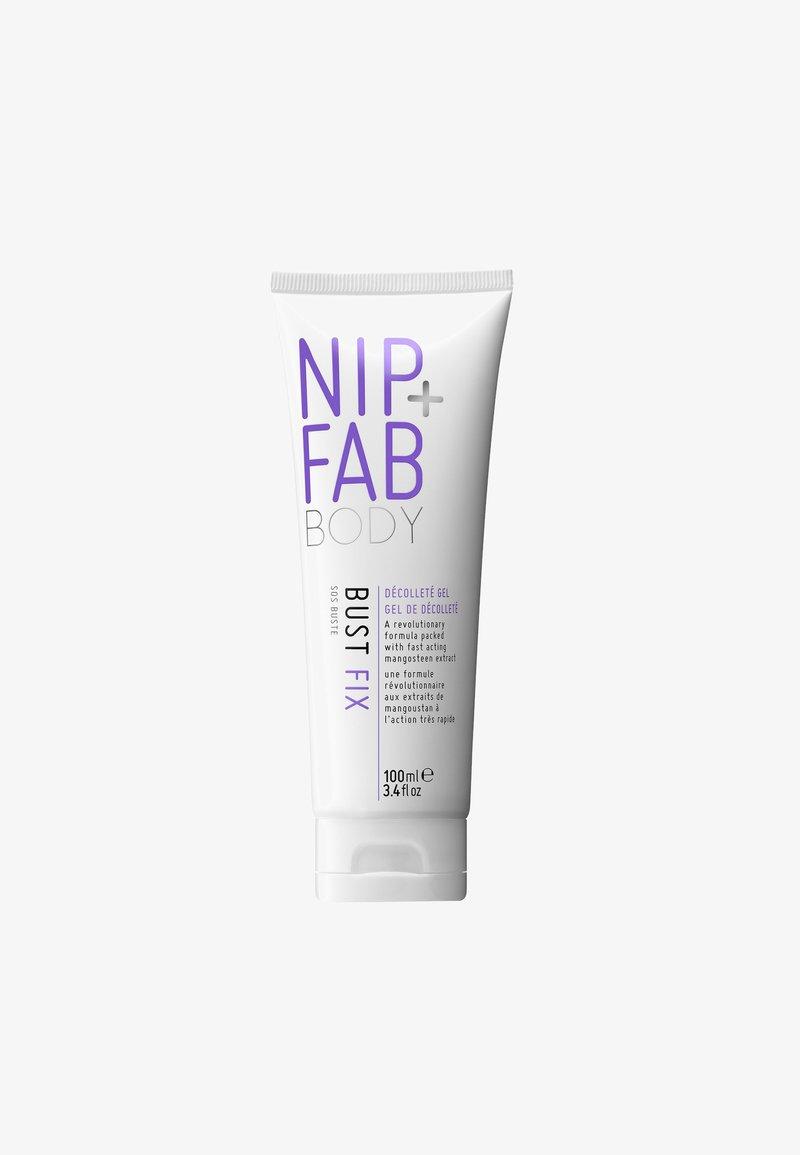 Nip+Fab - BUST FIX 100ML - Moisturiser - -