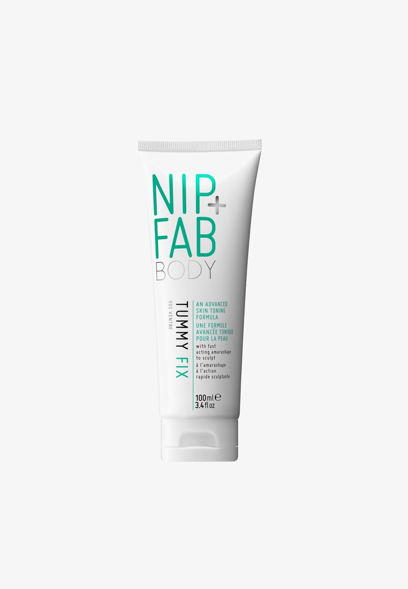 Nip+Fab - TUMMY FIX 100ML - Körperstraffung - -