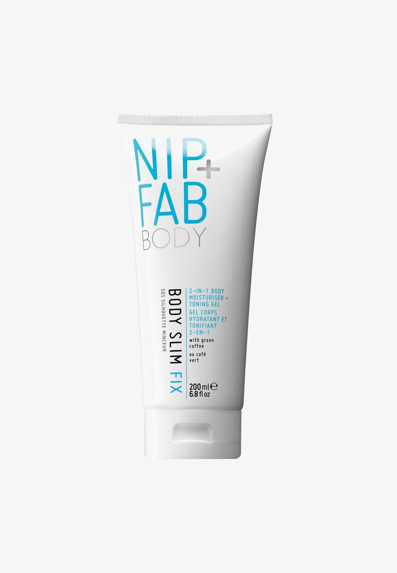 Nip+Fab - BODY SLIM FIX 200ML - Anti-Cellulite - -