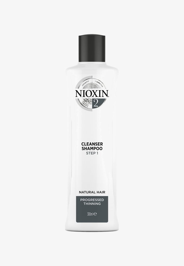 CLEANSER SHAMPOO - Szampon - system 2