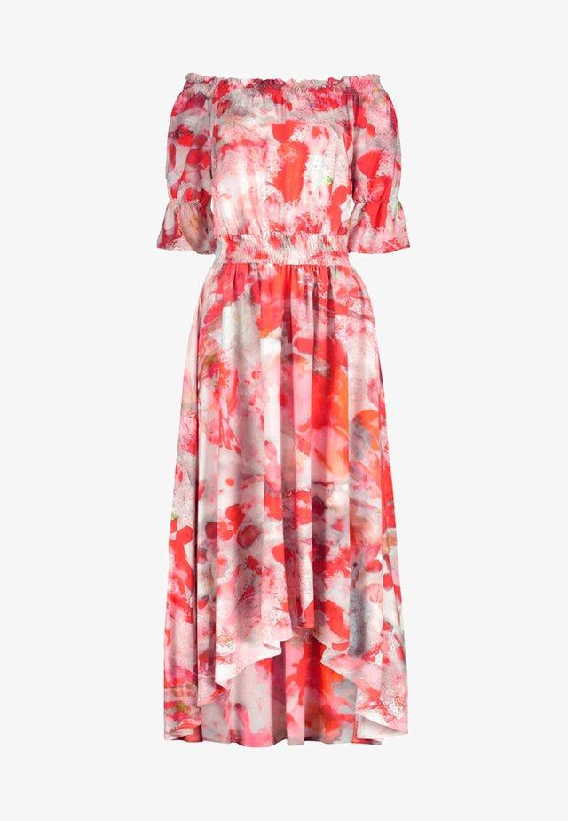 NERMINI  - Day dress - red