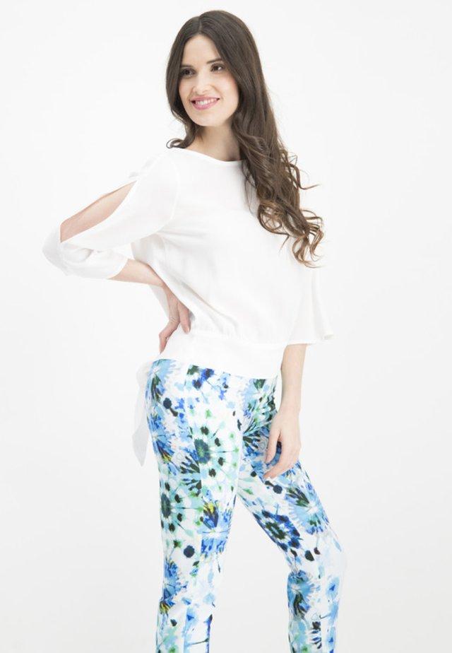 ORRIDA - Blouse - white