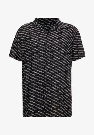 NEYMAR - Overhemd - black