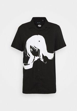 RILEY - Košile - black