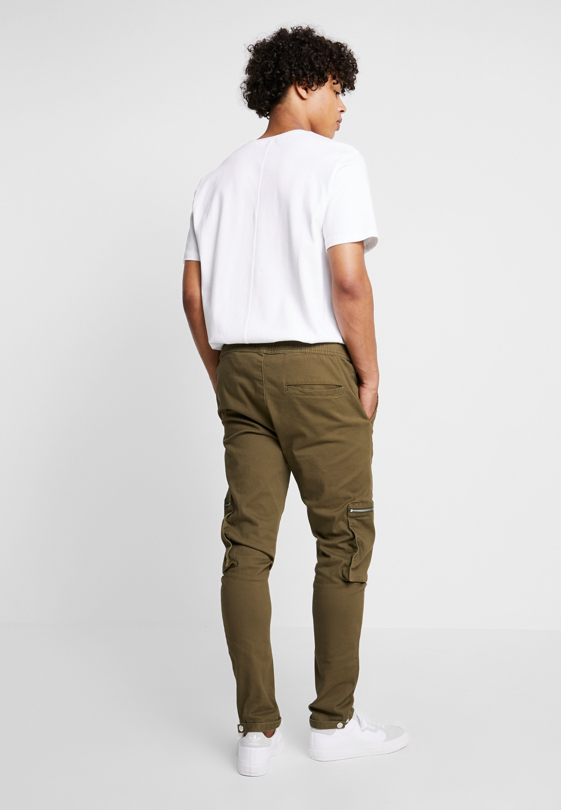 Night CargoKhaki CargoKhaki Addict CargoKhaki Pantalon Night Addict Pantalon Night Addict Pantalon Nnwvm8O0y