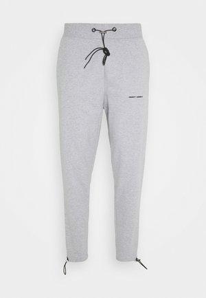 Spodnie treningowe - grey marl