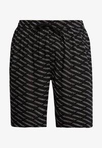 Night Addict - NEYMAR - Shorts - black - 3