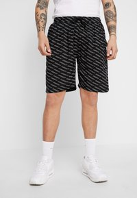 Night Addict - NEYMAR - Shorts - black - 0