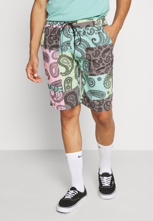 JAMIE - Shorts - multi pastel