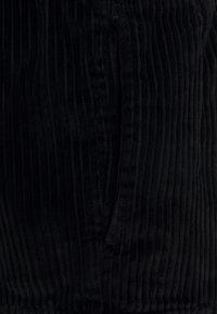 Night Addict - NADRI - Cargo trousers - black - 2
