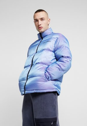 NALEROY - Winter jacket - purple
