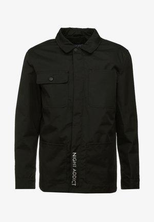 NABARRINGTON - Lehká bunda - black