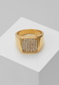 Nialaya - Ring - gold-coloured - 0