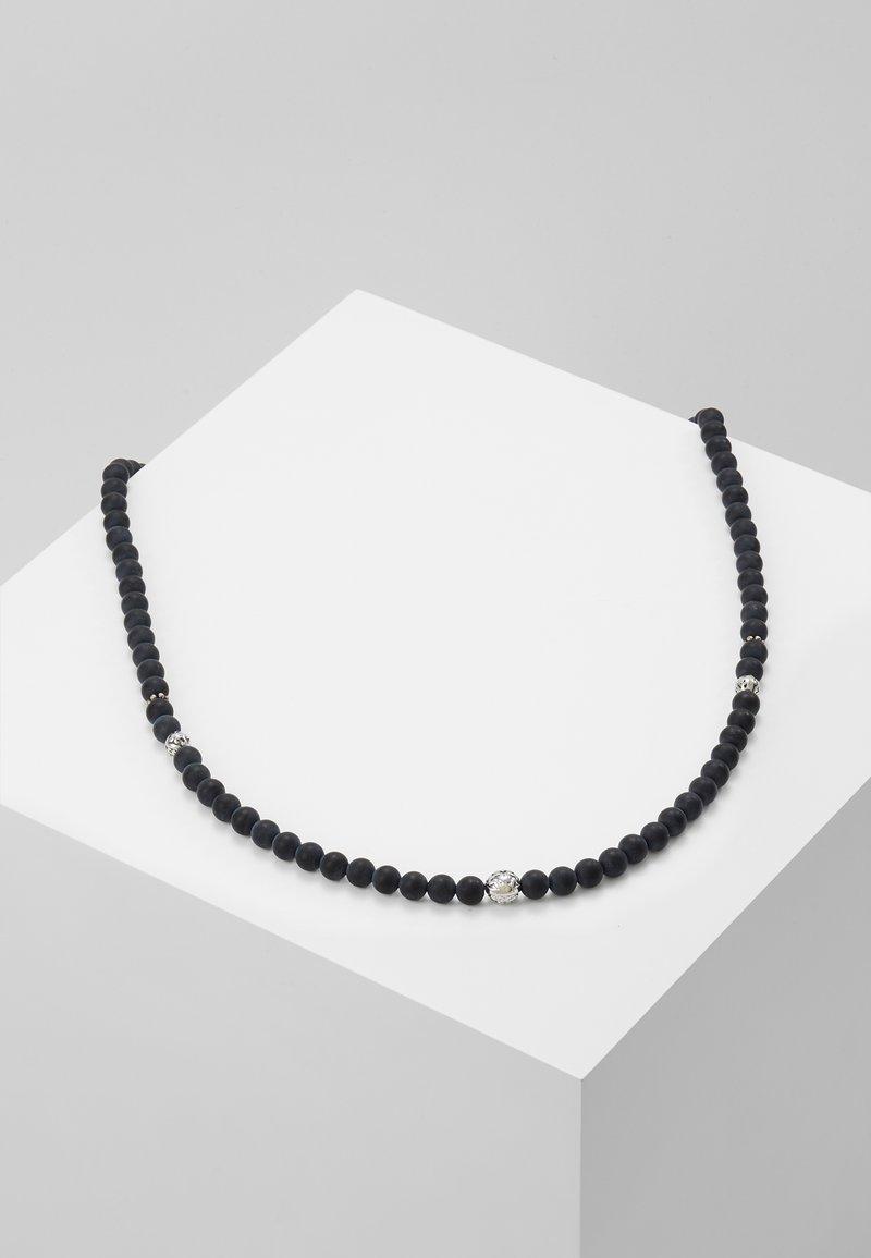 Nialaya - Halskette - black