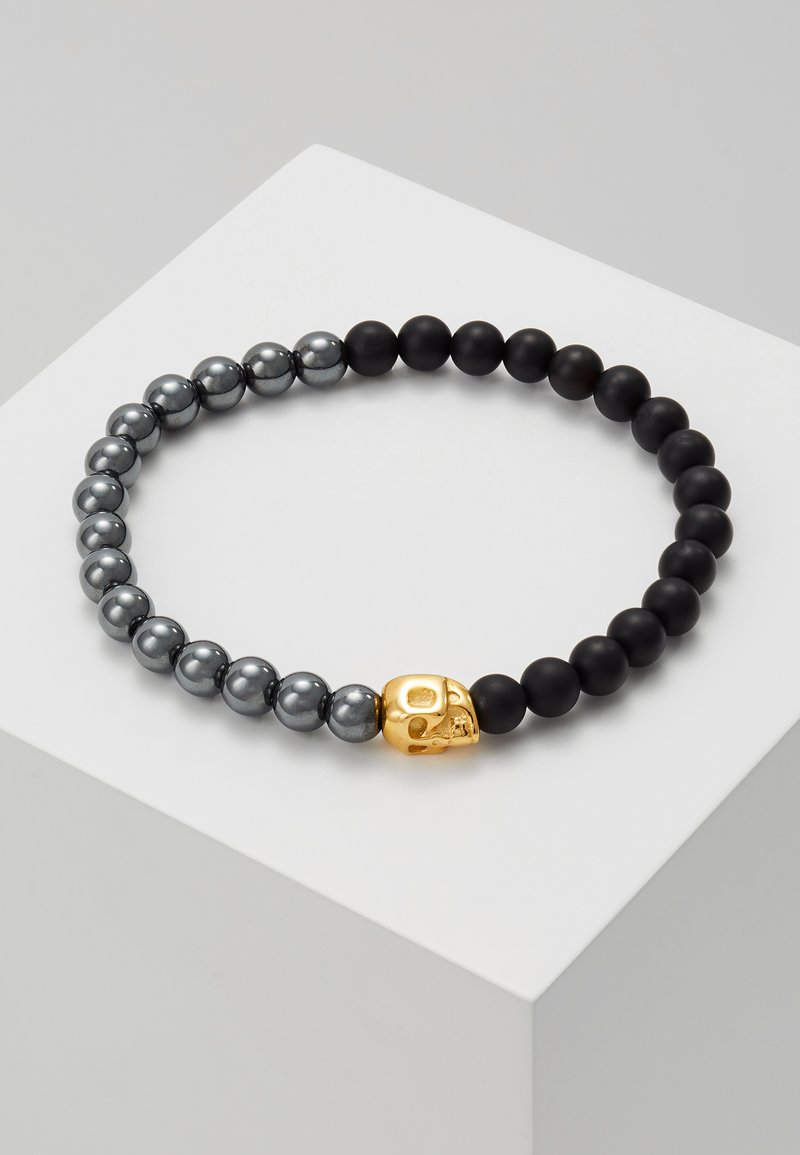 Nialaya - Bracelet - black