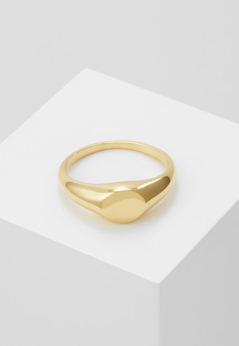 Nialaya - Anello - gold-coloured