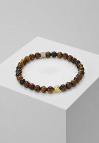Nialaya - BRACELET - Armband - brown - 3
