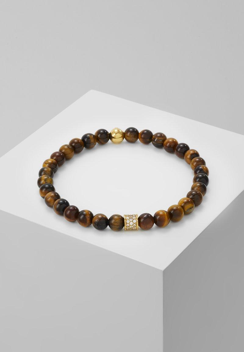 Nialaya - BRACELET - Armband - brown