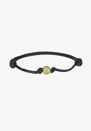 Bracelet - black/gold