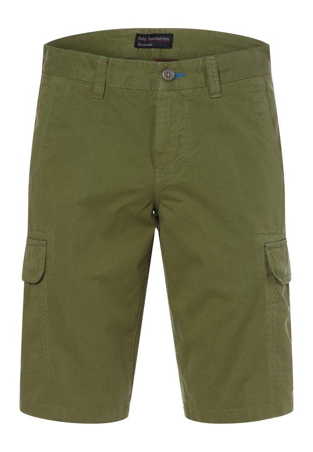 Shorts - erbse