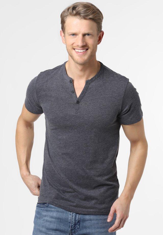 Basic T-shirt - marine